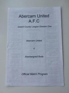Abercarn United